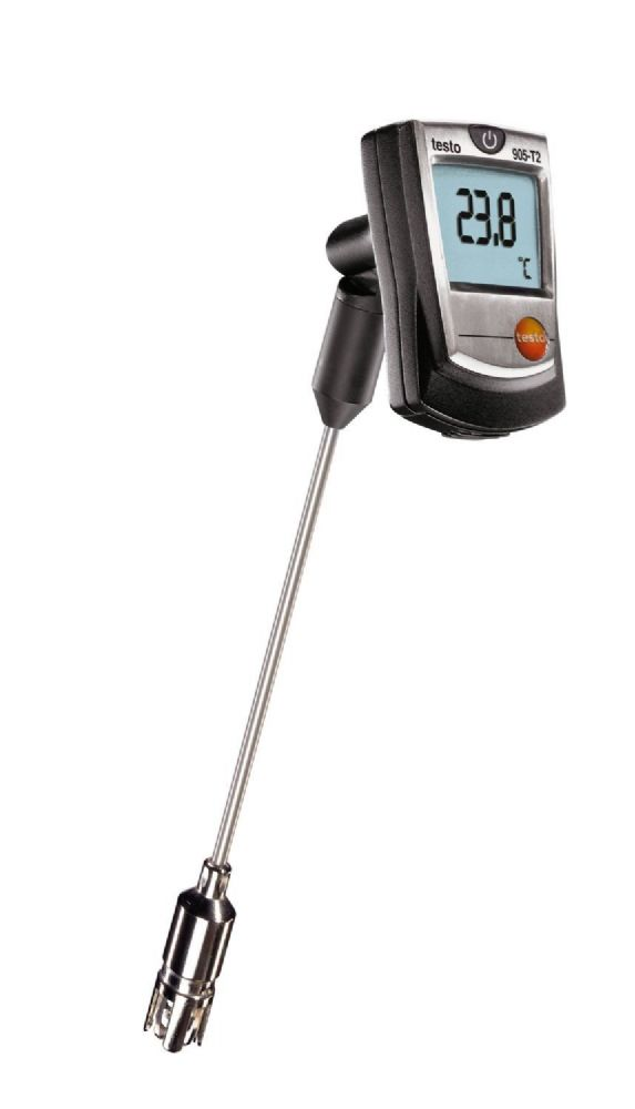 Testo 905-T2 - Compact Surface Thermometer